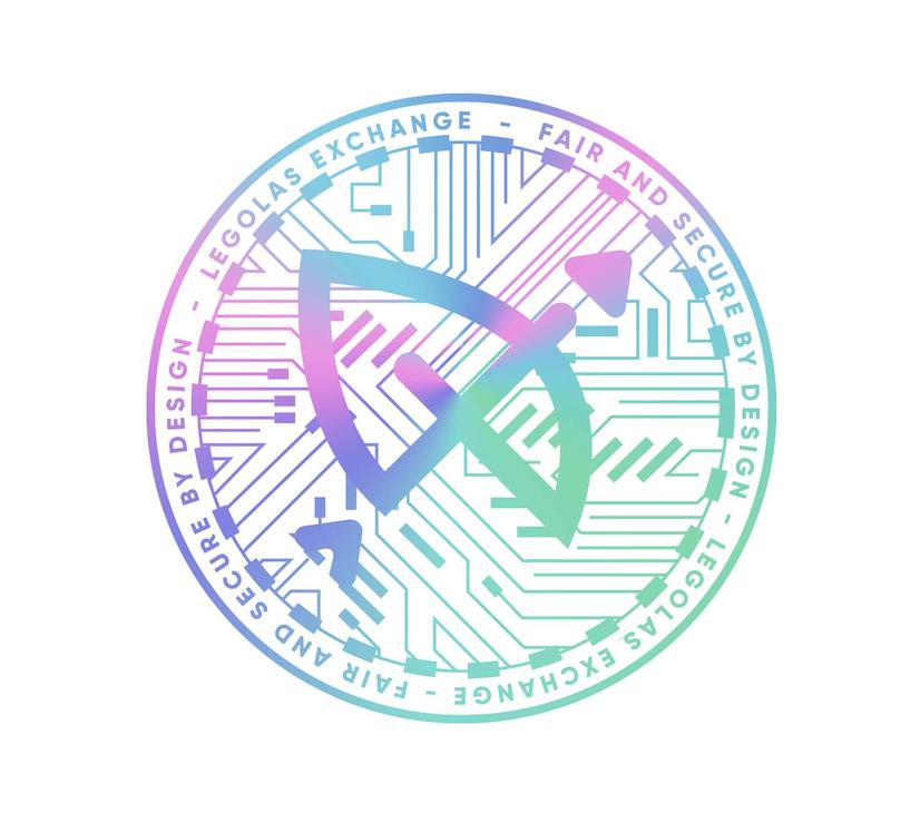 LGO Exchange Token logo