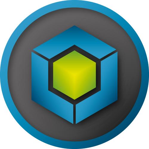 Actinium Coin Logo