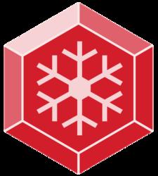 SnowGem Coin Logo