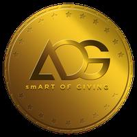 smARTOFGIVING Token Logo