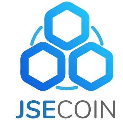 JSECOIN logo