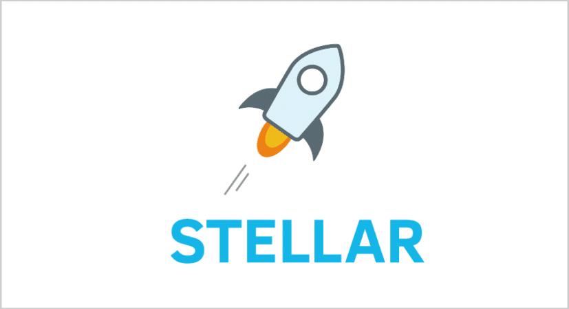Stellar DEX logo