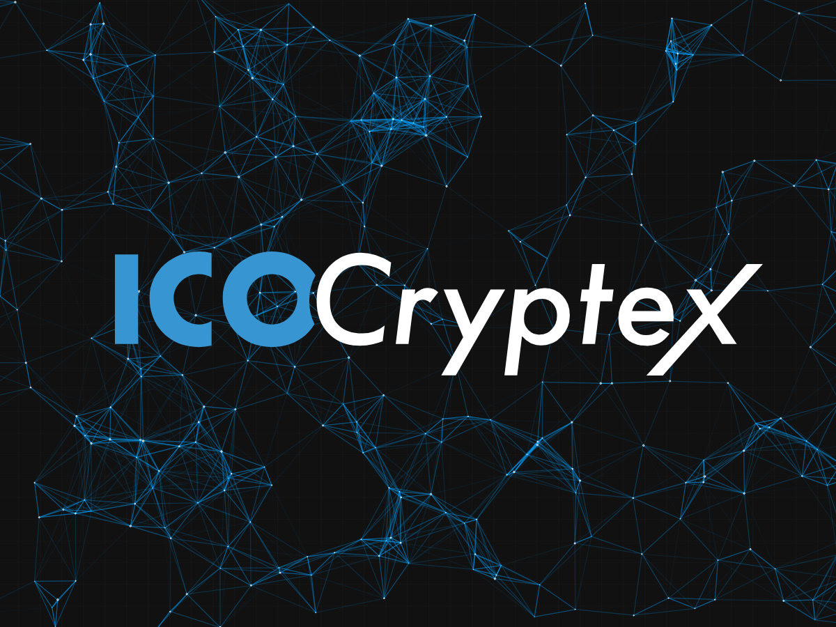 ICOCryptex logo