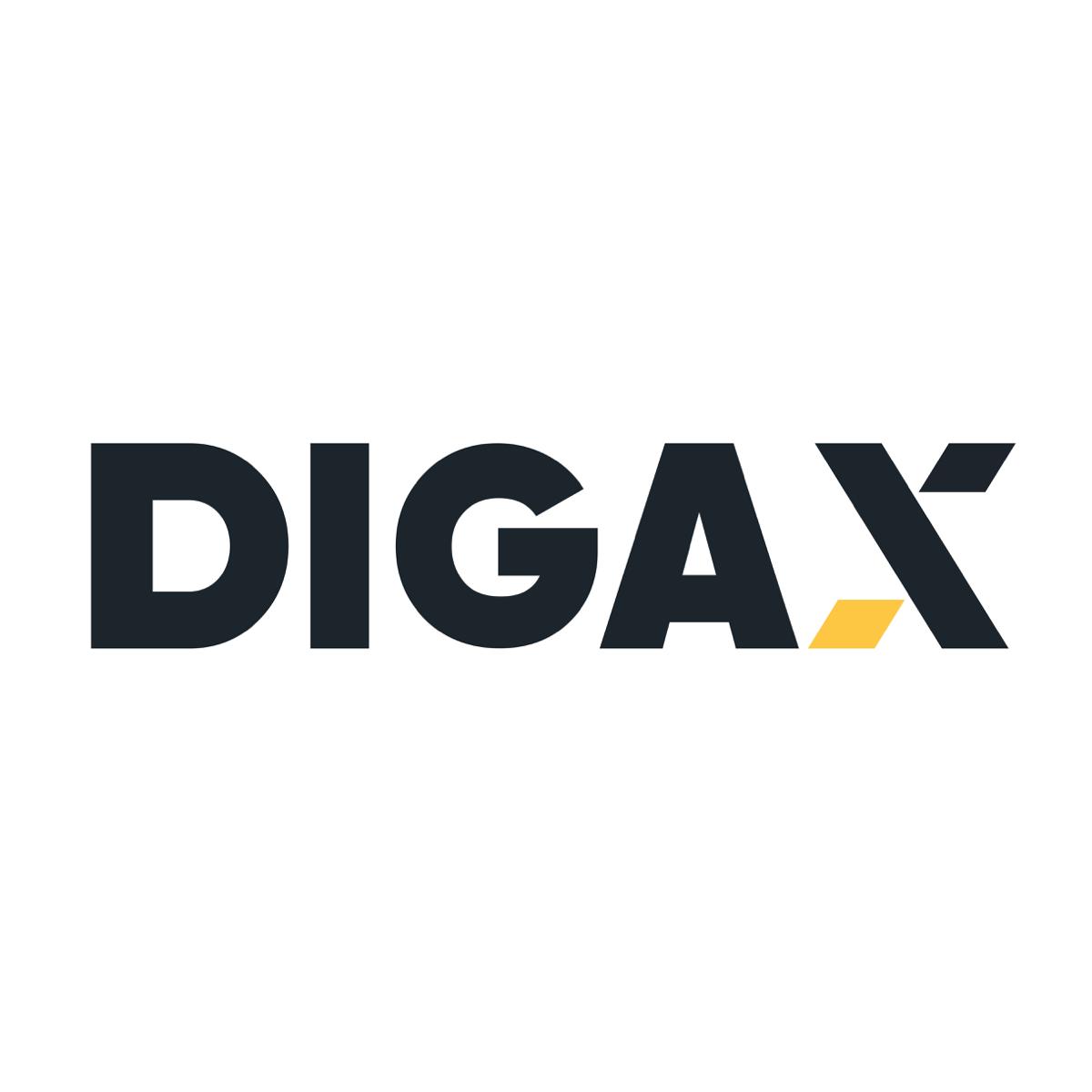 Digax logo