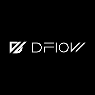 DFlow logo