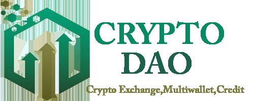 Crypto Dao Logo