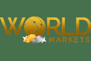 World Markets logo