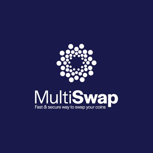 MultiSwap logo