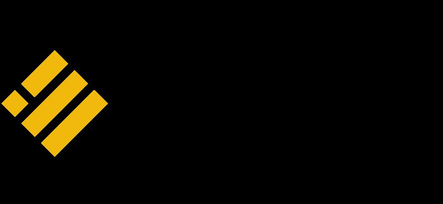 Binance USD Logo