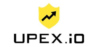 UPEX logo