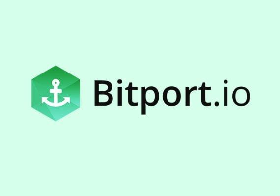 Bitport.io logo