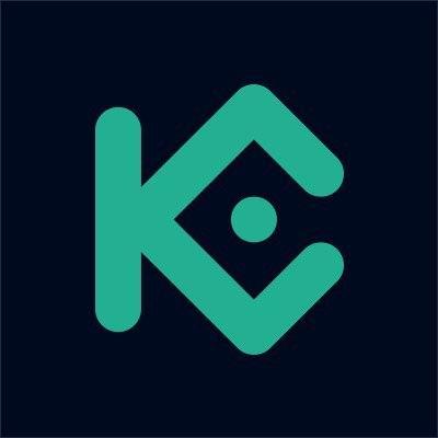 쿠코인 (KuCoin) logo