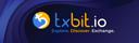 Txbit logo