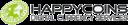 HappyCoins Exchange logo