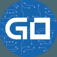GoByte Coin logo