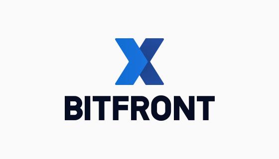 Bitfront logo