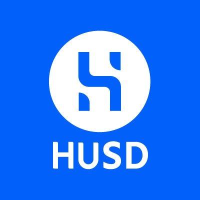 HUSD Token logo