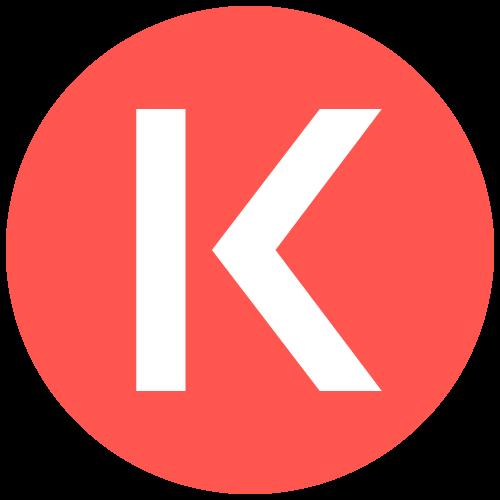 Kava Token logo
