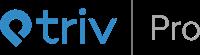 Triv Pro logo