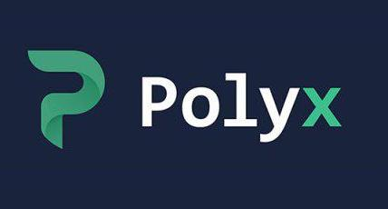 Polyx Exchange Logo