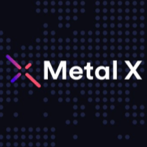 Metal X Exchange logo