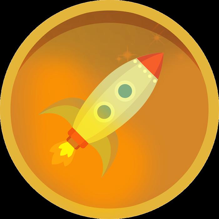 Rocket Pool Token logo