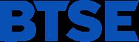 BTSE Exchange logo
