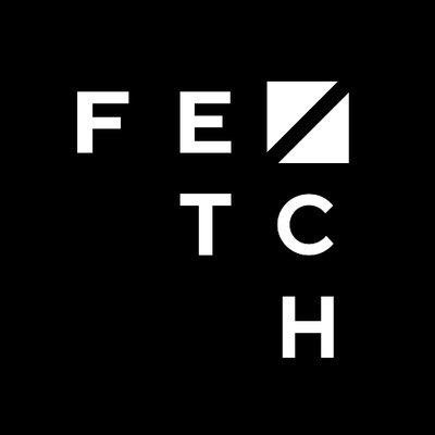 Fetch.ai Token Logo