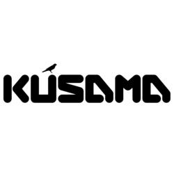 Kusama Coin logo