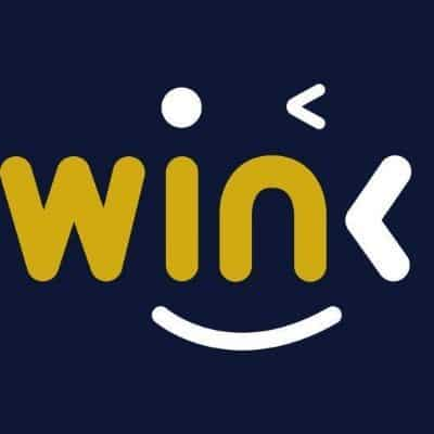 WINk Token logo