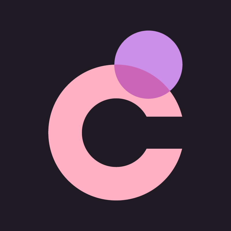 Chromia Token logo