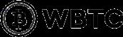 Wrapped Bitcoin logo