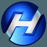 Homeros Token logo