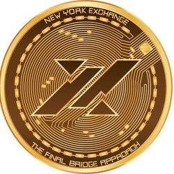 NewYorkExchange Coin logo