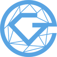 GlitzKoin logo