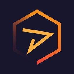 PlayFuel Token logo