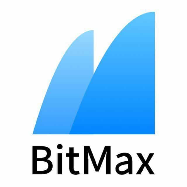 BitMax Token logo
