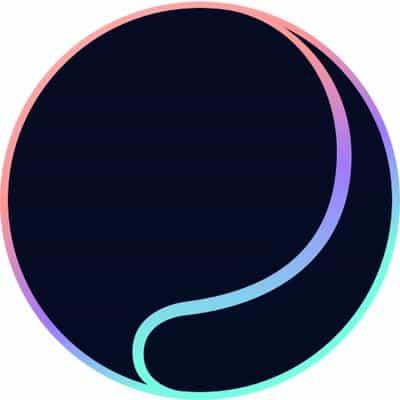 Perlin Token logo