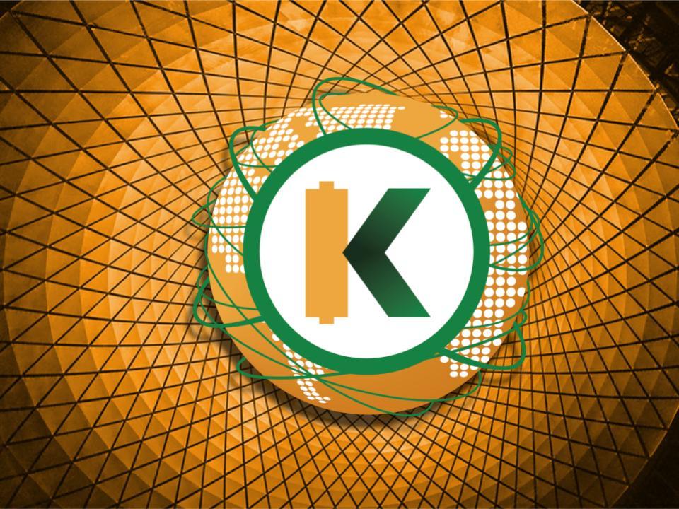 KWHCoin logo