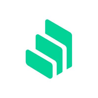 Compound Coin Logo