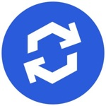 YF Link Token logo