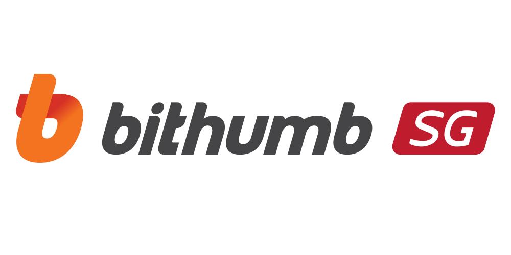Bithumb Singapore logo
