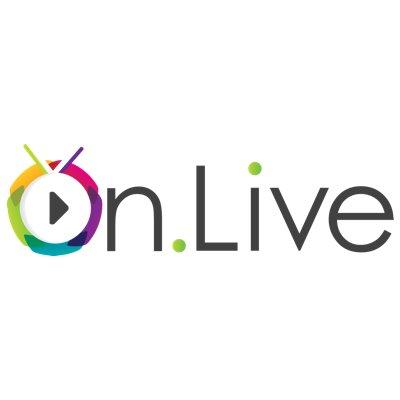 On.Live Token logo