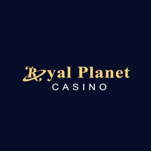 Royal Planet Casino logo