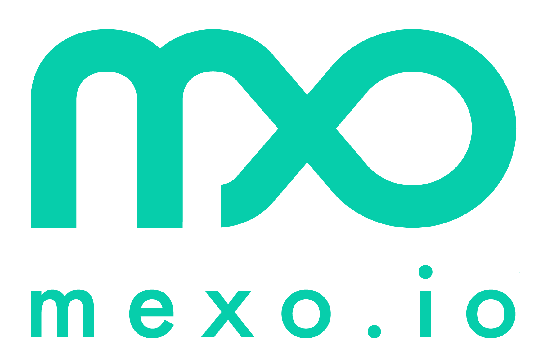 Mexo Exchange logo