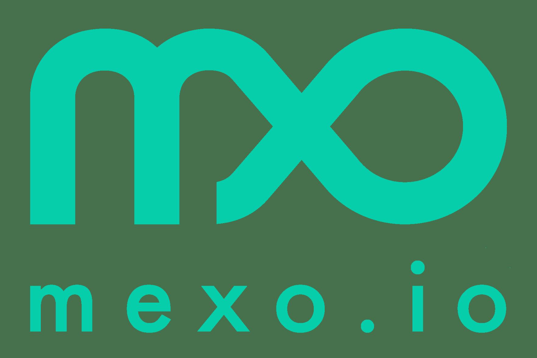 Mexo Exchange logo