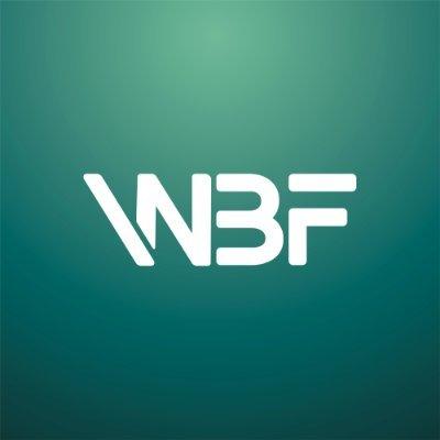WBF Exchange logo