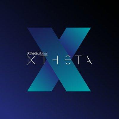 Xtheta Global logo
