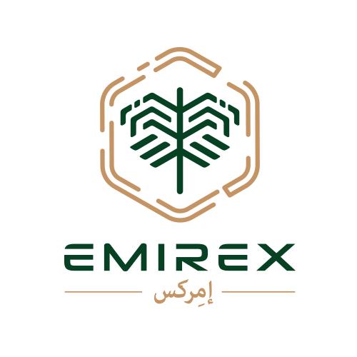 Emirex logo