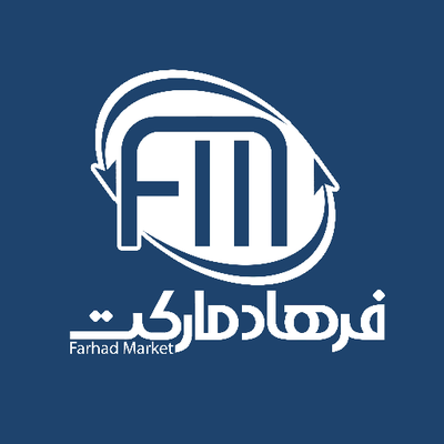 Farhad Market logo